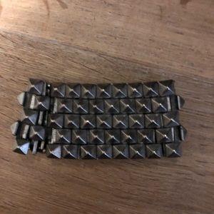 Jewelry - Studded bracelet